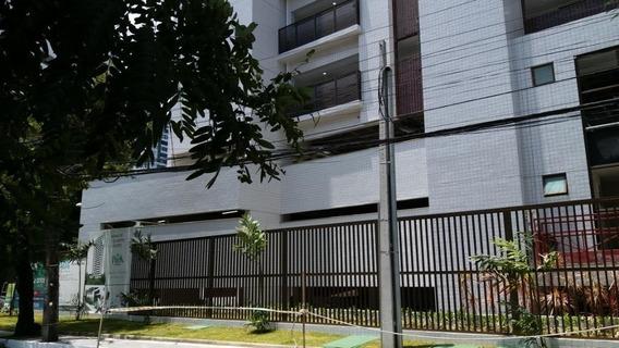 Apartamento Em Aflitos, Recife/pe De 33m² 1 Quartos Para Locação R$ 1.600,00/mes - Ap539860