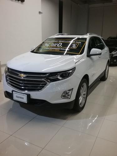 Chevrolet Equinox Ls 2021