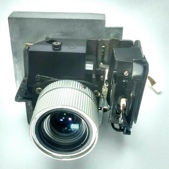 Bloco Optico Completo Projetor Benq Ms513p