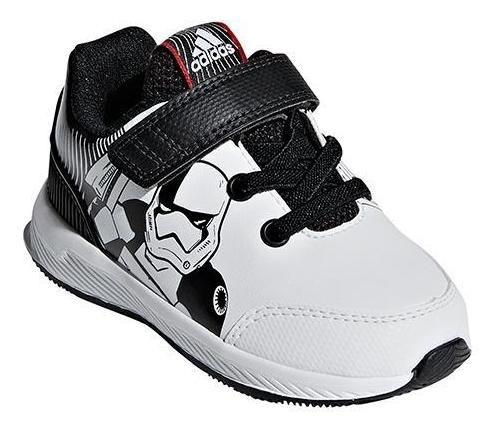 Zapatillas adidas Rapidarun Starwars De Bebé Ah2462
