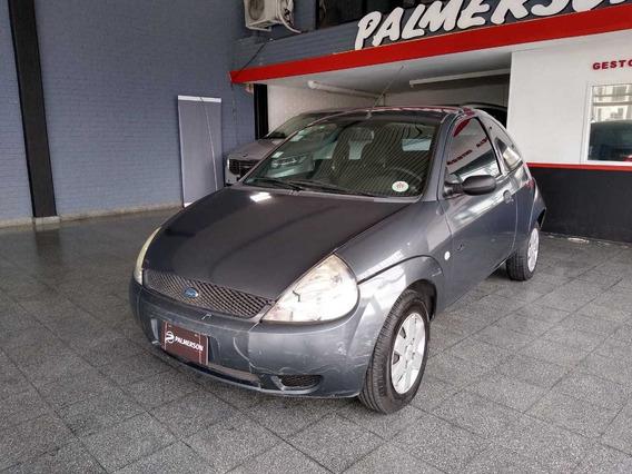 Ford Ka 1.6 Plus Tattoo 2006 Financio/ Permuto!!