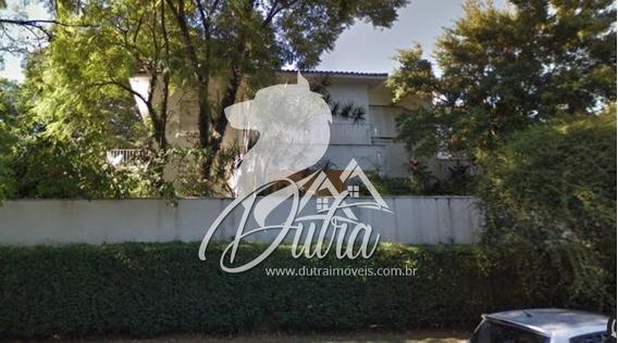 Terreno Jardim América 600m² 5 Suítes 8 Vagas - 9431-7f9b