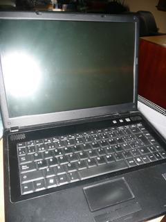 Notebook Olivetti Olibook 700 Intel Celeron Ram 1gb
