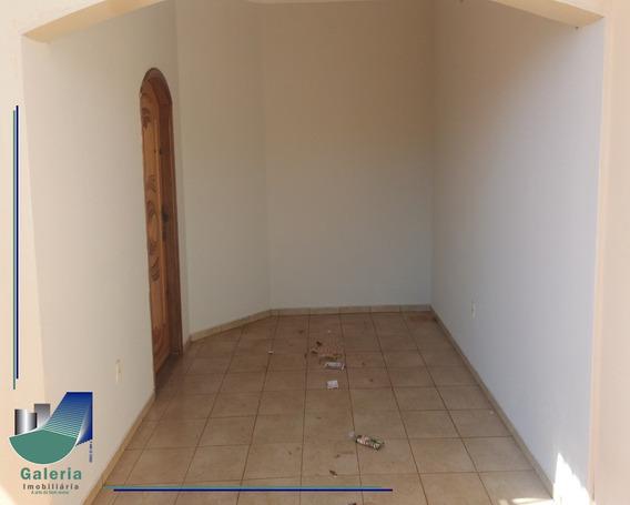 Casa Em Ribeirão Preto Para Alugar - Ca09012 - 33423128