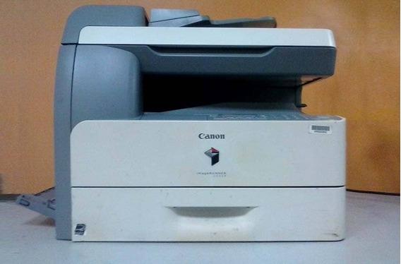 Fotocopiadora Canon Ir 1025if Usada Stefalcon
