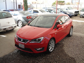 Seat Ibiza 1.4 Fr Turbo Mt Coupe