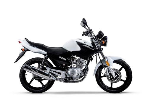 Yamaha Ybr 125 Ed 2019