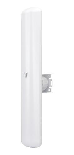 Imagen 1 de 1 de Ubiquiti Estación Base Con Antena Sectorial 16dbi Lap-120