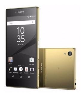 Smartphone Sony Xperia Z5 Premium Dual E-6883 4k Promoção