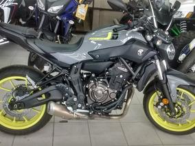 Yamaha Mt 07, Motor De 75hp, 0km !!!