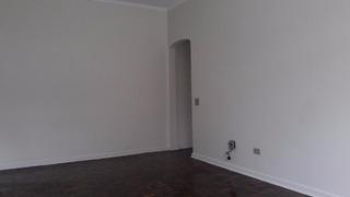 Apartamento Com 1 Dormitório, Sala Ampla, 1 Vaga, 1 Quadra Da Praia, À Venda, 60 M² Por R$ 298.000 - Boqueirão - Santos/sp - Ap6770