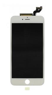 Pantallas Lcd + Tactil Completa iPhone 6s Plus Blanca Negra