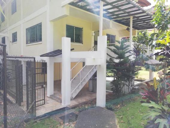 Hermosa Casa En Alquiler En Albrook Panama Cv