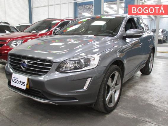 Volvo Xc60 Summum T5 2.0 4x4 Aut 5p Jgu756