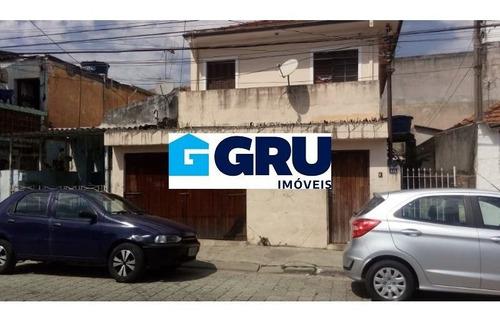 Casas Para Renda Gopoúva - Cat38
