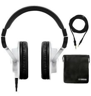 Yamaha Hph-mt5w Auriculares De Monitorización De Estudio S