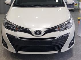 Toyota Yaris S 1.5 107cv Capital Federal Bs As