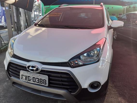 Hyundai Hb20x 2018 1.6 Style Flex Aut. 5p