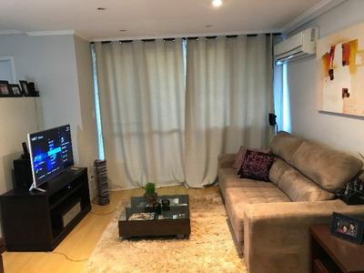 Apartamento Beira Rio Em Jacareí-sp - Apv168 - 4788039