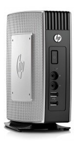 Thinclient Hp T5570
