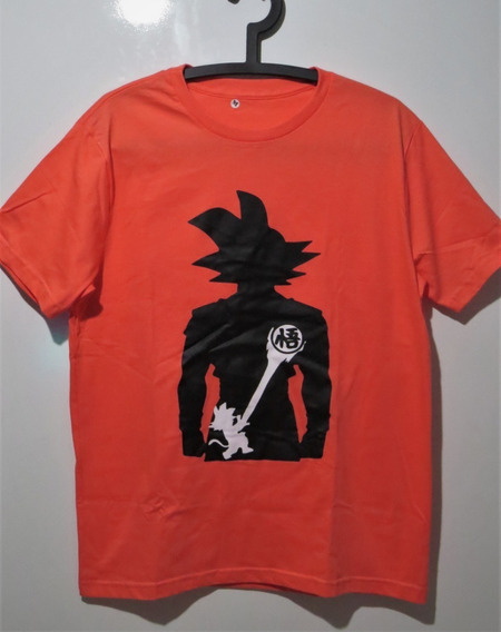Camiseta Dragon Ball Son Goku