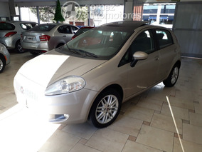Fiat Punto 1.6 16v Essence Pack Tech 2012