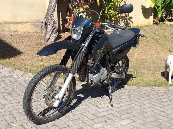 Yamaha Xtz 250 Lander Com Apenas 4.495 Km