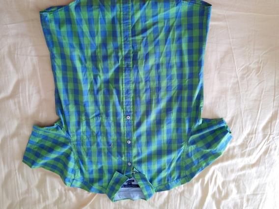 Camisas Hombre Corta Larga Oportunidad!