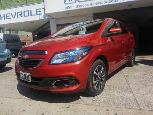 Chevrolet Onix 1.4 Ltz Mt 98cv 2013