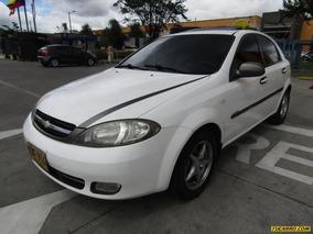 Chevrolet Optra Hatch Back