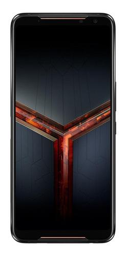Imagen 1 de 3 de Asus ROG Phone II ZS660KL Dual SIM 1 TB negro mate 12 GB RAM