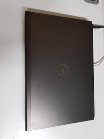 Notebook Worksation Dell M4700 I7 8ram 750hd Win10 Office16