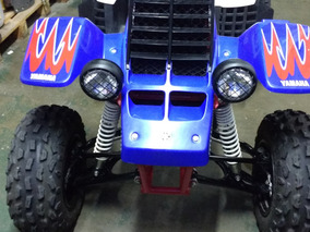 Yamaha 350 Banshee