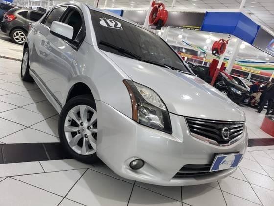 Nissan Sentra 2.0 Sr 16v