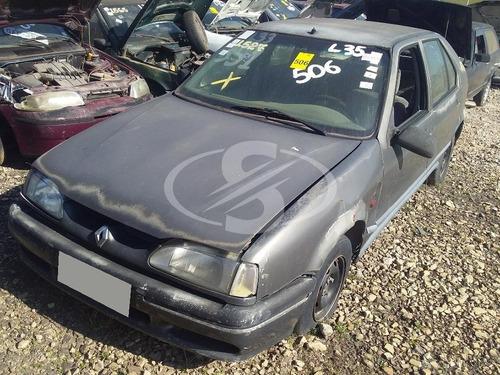 Renault 19 R19 Rn 1996 Hatch Sucata Somente Peças