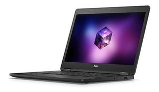 Super Laptop Dell E7470 I7 6ta Gen 8gb Ram 180gb M. 2 Sata