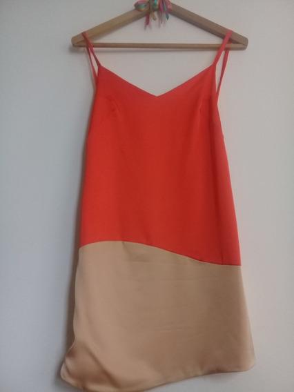 Vestido De Fiesta Diseño Malabia