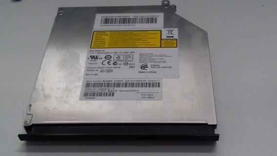 Drive Leitor/gravador Cd Notebook Acer Aspire 4551