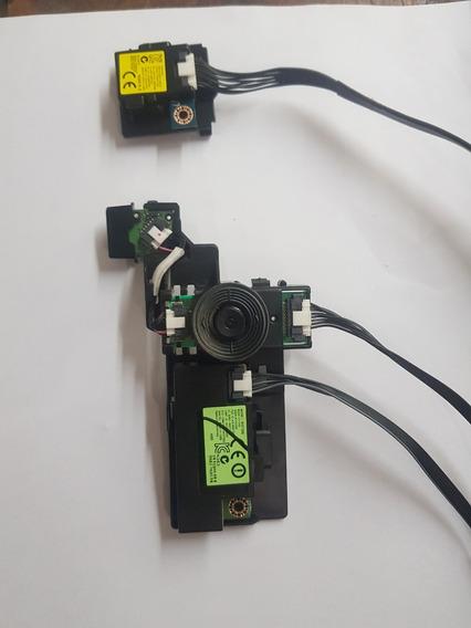 Modulo Conect Wifi/bluthoo/sensor/teclado. Modelo:un32j5500a