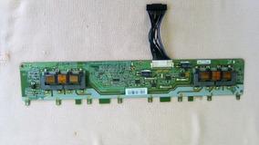 Placa Inverter Tv Samsung Ln32c450e1m (usada) Ssi 320_4uh01