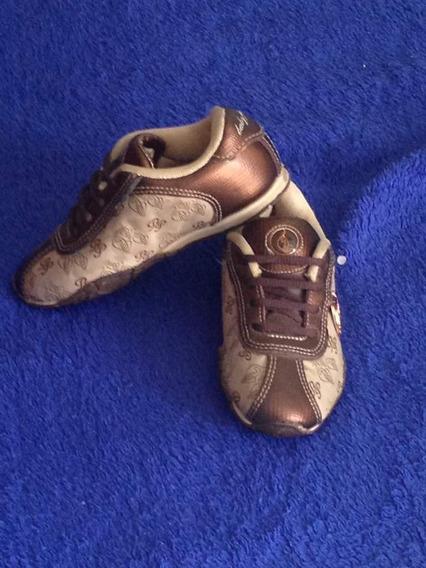 Zapatos Baby Phat Para Niñas