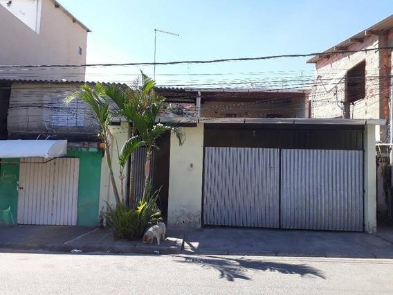 Casa Residencial À Venda, Parque Suburbano, Itapevi. - Ca0162