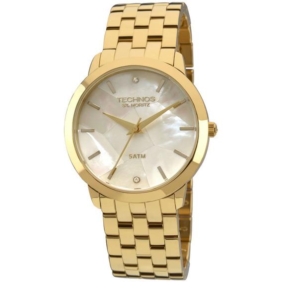 Relógio Technos Feminino 2036lnk/4b