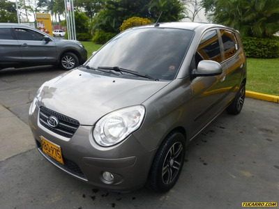 Kia Picanto Morning Mt 1250cc