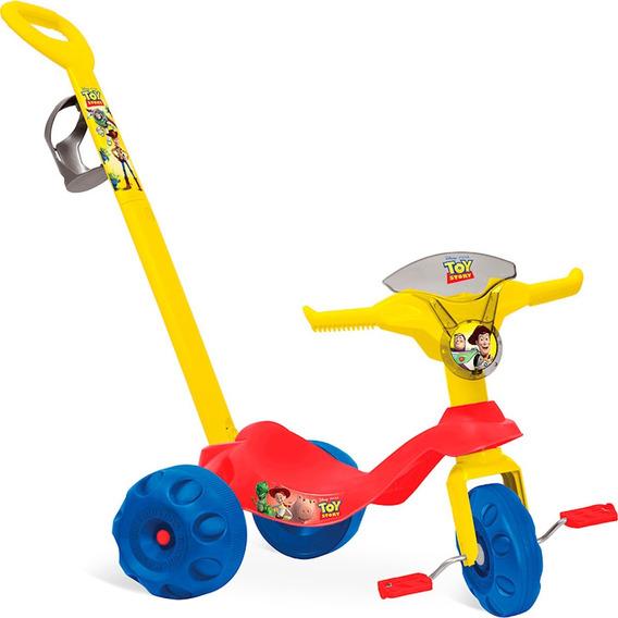 Triciclo Infantil Bandeirante Mototico - Toy Story
