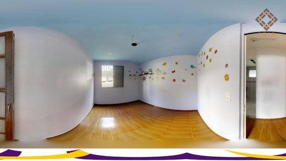 Apartamento Com 2 Dormitórios À Venda, 54 M² Por R$ 260.000 - Jardim Jaqueline - São Paulo/sp - Ap42583