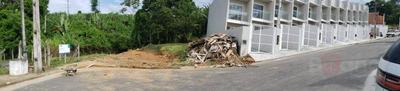 Terreno Ideal Para Sobrados Ou Casas Geminadas - Te0109