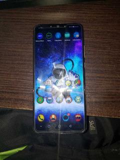Celular Huawei Nova 3