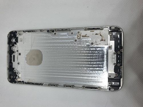 Carcaza iPhone 6 Plus Original Repuesto