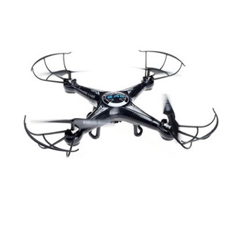 Dron / Cuadricóptero X5c-1 Cámara Y Wifi